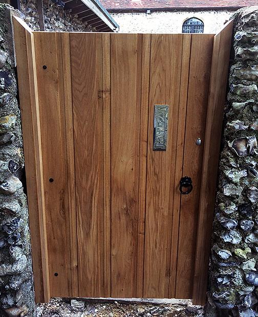 External Door Hanging & Fitting Brighton & Hove