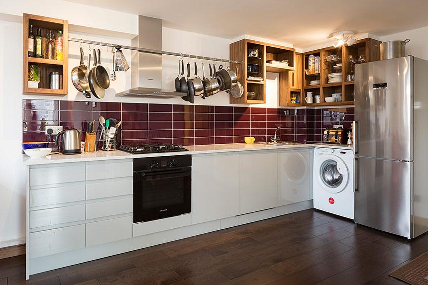 Bespoke Kitchens, Brighton & Hove