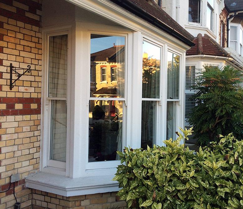 Sash Window Specialist, Brighton & Hove