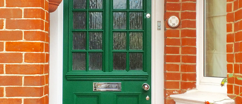 Door Hanging & Fitting, Brighton & Hove