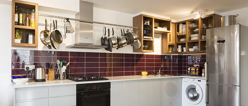 Bespoke Kitchens, Brighton & Hove