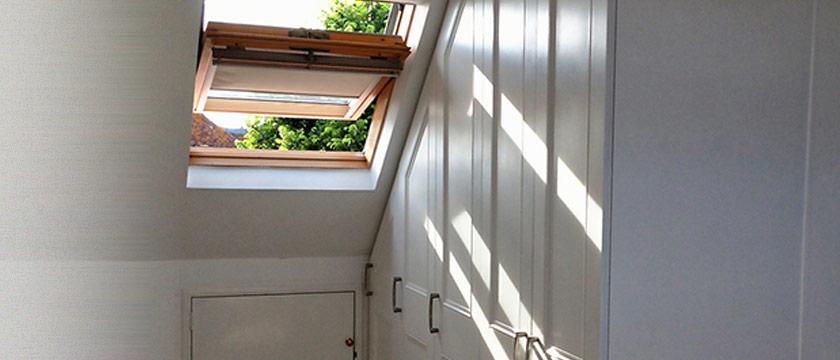 Home Storage Solutions, Brighton & Hove
