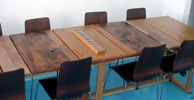 Bespoke Table, Brighton & Hove
