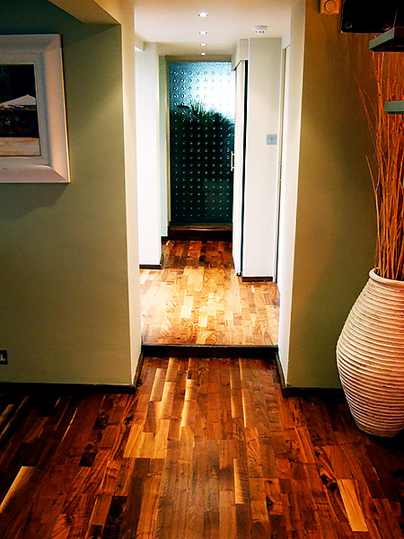 Laying Wooden Floors, Brighton & Hove