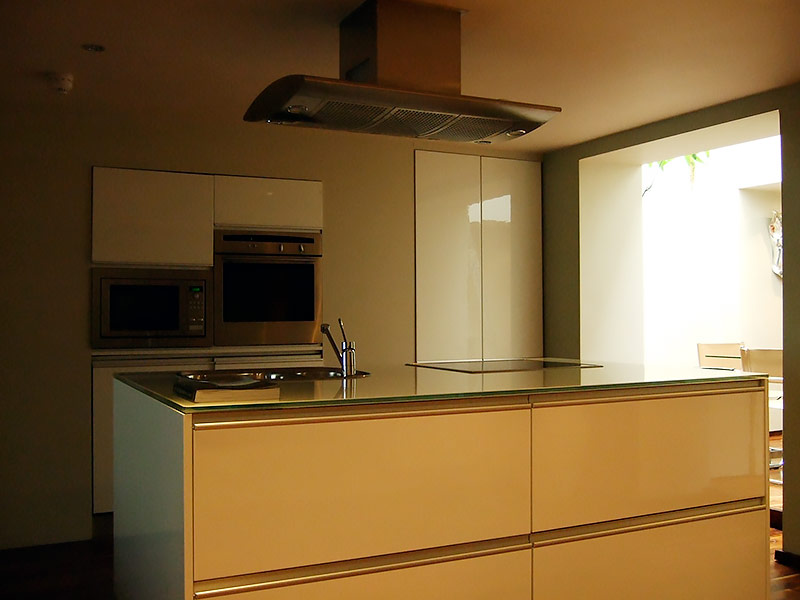 Kitchen Fitter, Brighton & Hove