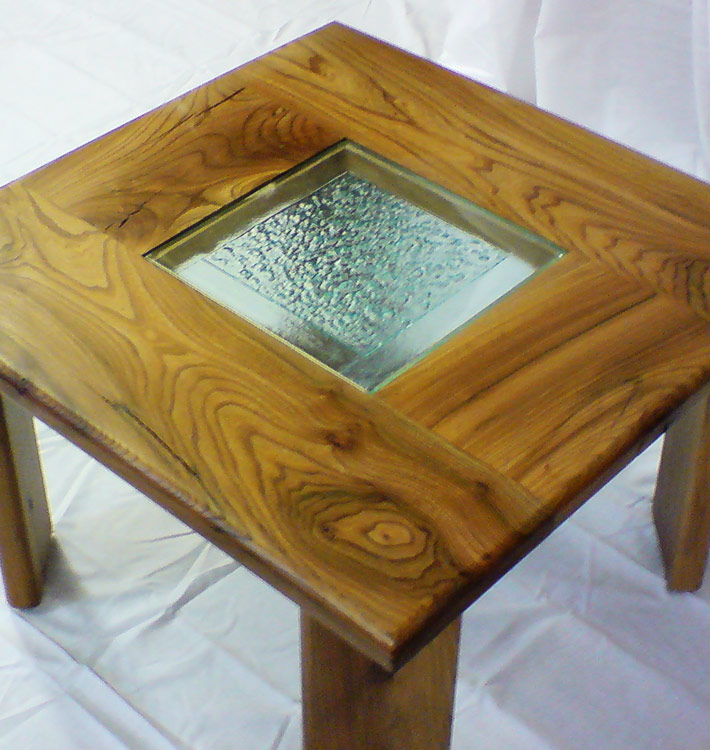 Pine Coffee Table, Brighton, Hove & Sussex