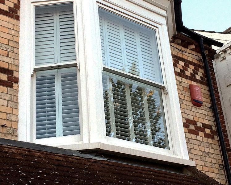Sash Window Renovation, Brighton & Hove