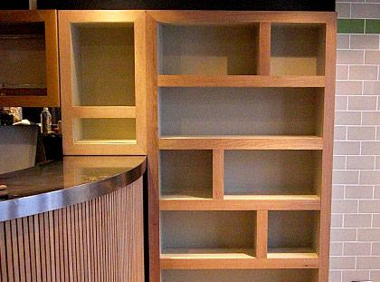 Bookshelves, Brighton & Hove