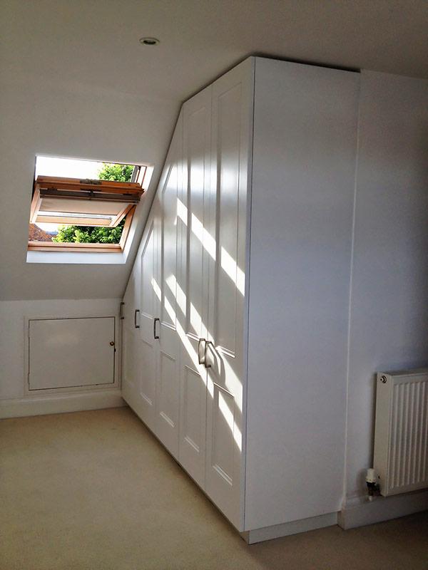 Velux Home Storage Brighton & Hove