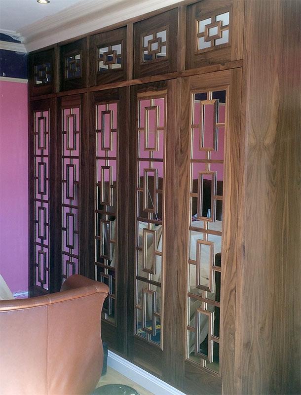 Bespoke Wardrobe, Brighton & Hove