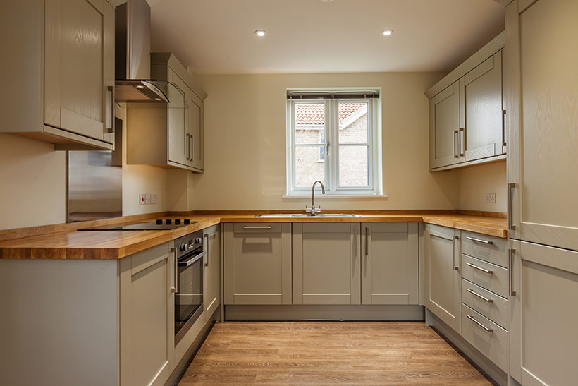 Fitted Kitchens in Brighton, Hove & Sussex